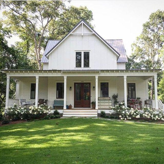 Farmhouse: