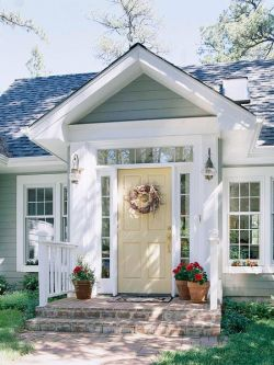 20 Ways to Add Curb Appeal: