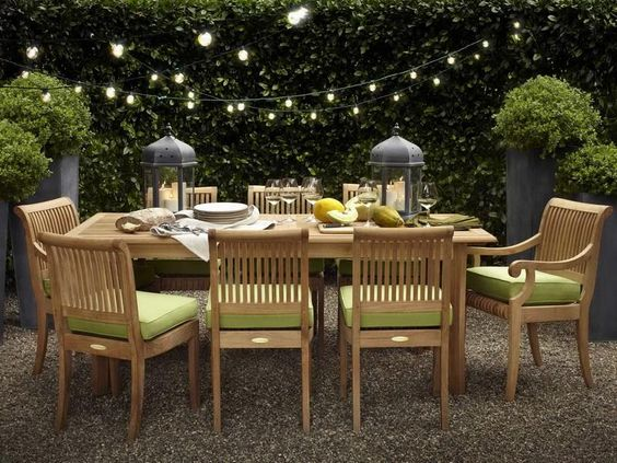 Outdoor Patio Lighting String. great outdoor party beautiful ...