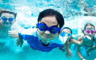 swimming pool contaminants free