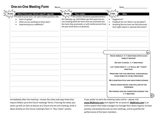 Management Meeting Template free meeting agenda templates – Management Meeting Agenda Template