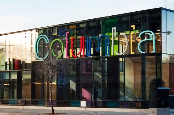 5 reasons why I chose Columbia College Chicago over any other school.