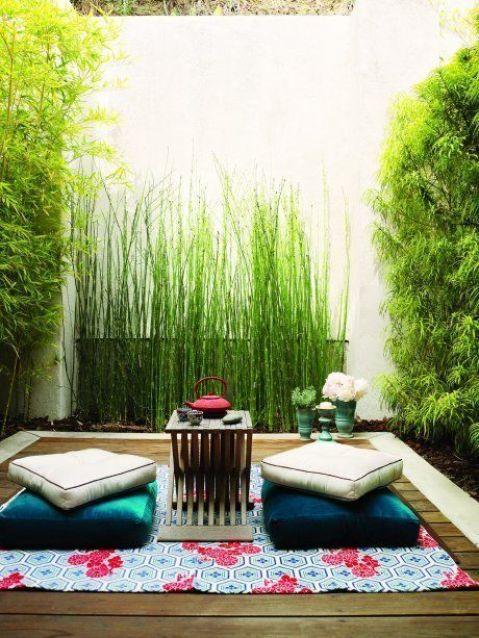 blog de decoração - Arquitrecos: Espaços para oração e meditação em casa: