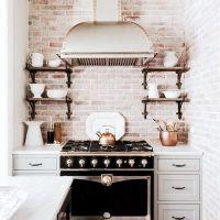 Ιδέες διακόσμησης και διαρρύθμισης για μικρές κουζίνες