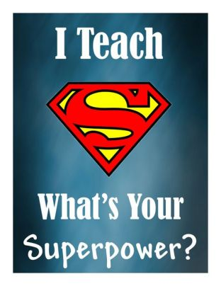 Image result for what's your superpower