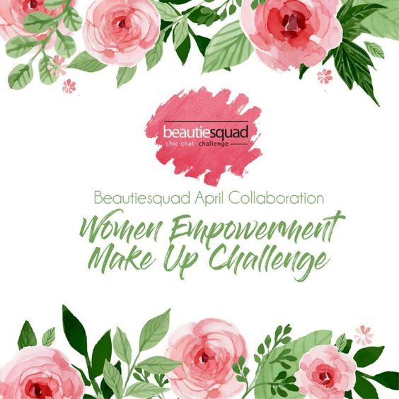 Beautiesquad Makeup Collaboration