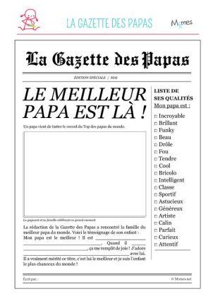 gazette-fete-des-peres