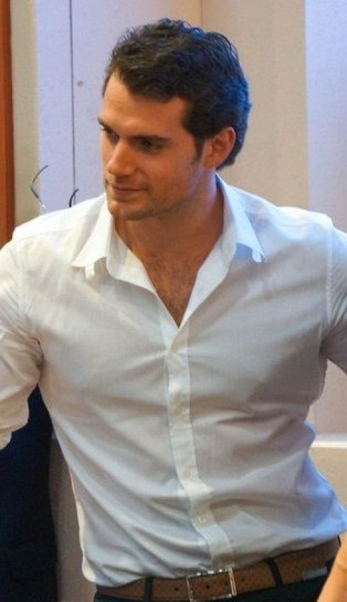 Want to just rip off that shirt and tackle him! Henry looking sooo damn good!! http://www.facebook.com/HenryCavillFans Henry Cavill Henry Cavill Henry Cavill: