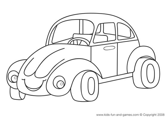 coloring coloring pages and cars on pinterest