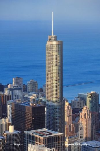 Chicago Trump International Hotel & Tower