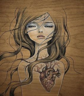 Image result for my dishonest heart audrey kawasaki