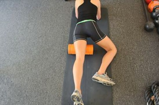 Hip Strengthening and Mobility Exercises for Runners | ACTIVE: