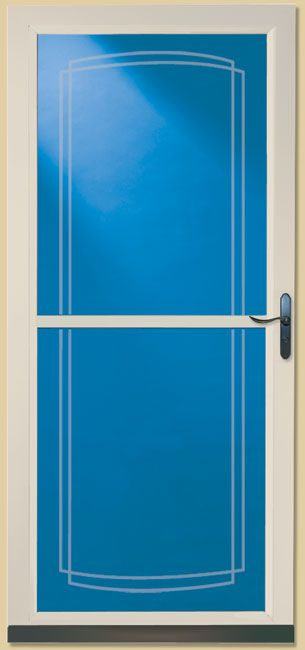Our New Front Door Tradewinds By Larson From Lowes With