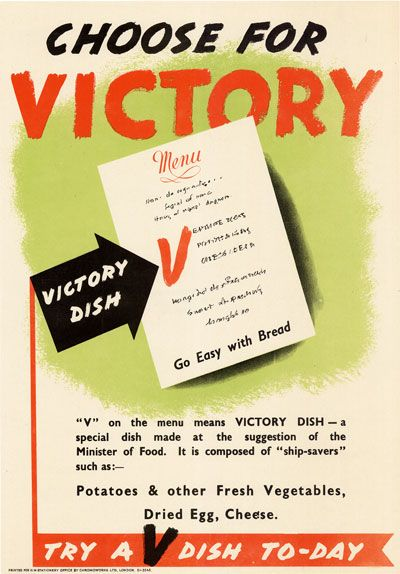 1000 Images About Food In World War II Rationing