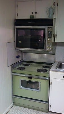 Double Ovens Old Stove And Ovens On Pinterest