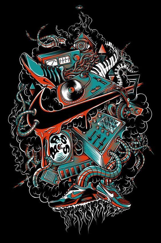 Cool Nike Logos nike Pinterest Nike, Logos and Cool
