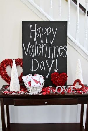 Detalles para San Valentín:
