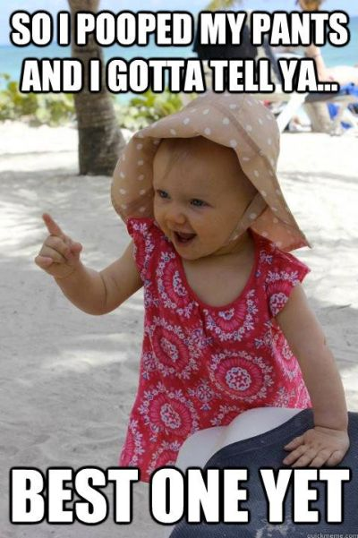 Funny Parenting Memes of the week