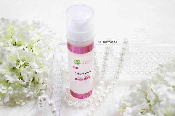 Garnier Sakura White Essence