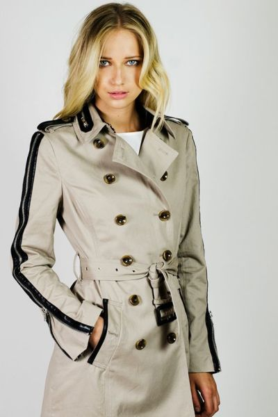 Ladies Coat Designs