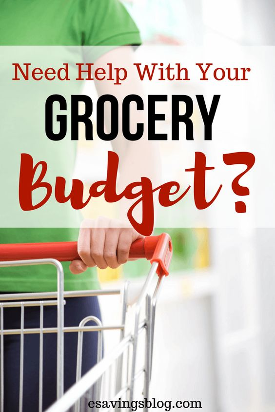 Save money on groceries with these actionable tips! Need help with your grocery budget? Check it out now.: