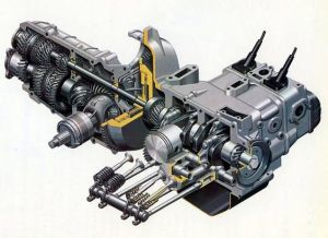 All We'll Drive: Why use the Boxer Engine?