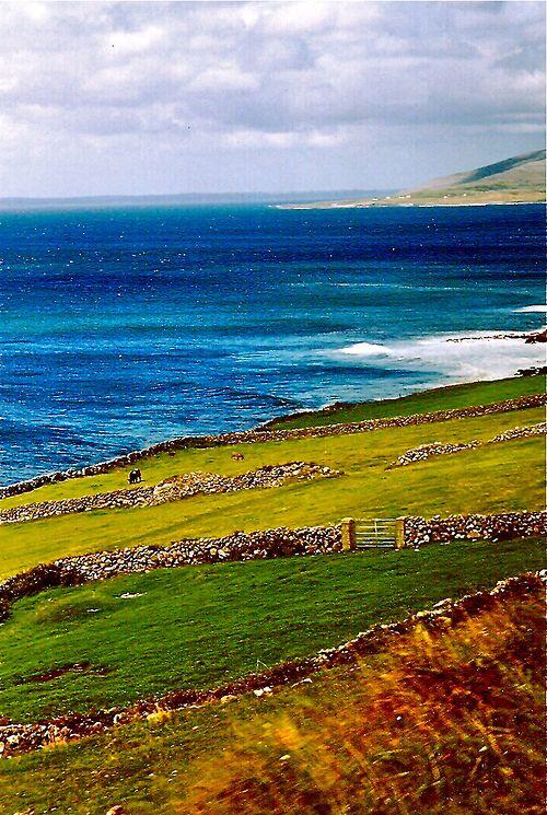 County Clare Ireland Irlanda Pinterest Tumblr
