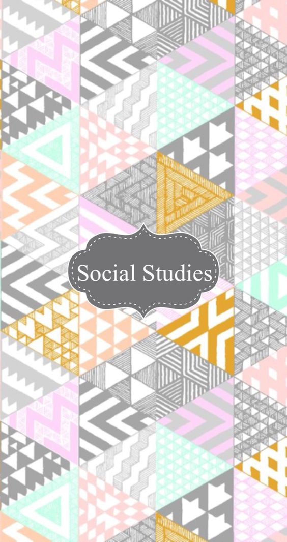 Study Binder Covers And Social Studies On Pinterest