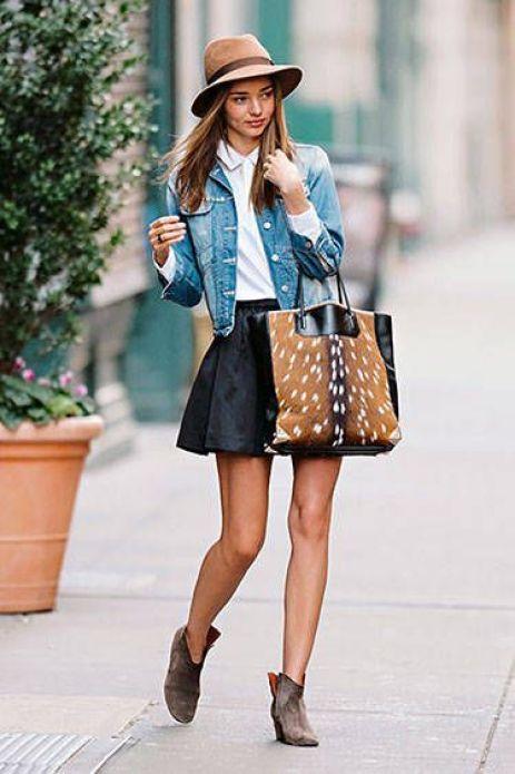 99 Street Style Fashion Snaps | Spring 2015 -: