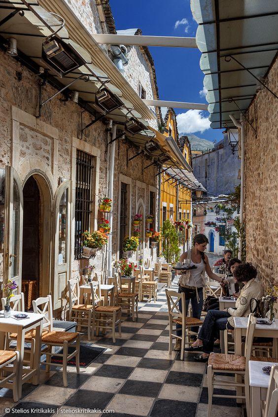 Coffee, Ioannina, Greece: