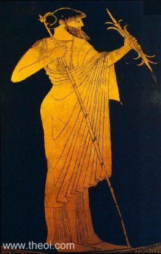 Image result for ancient greek oathbreaker vase