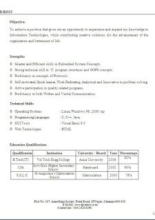 standard resume format sample template example ofbeautiful excellent