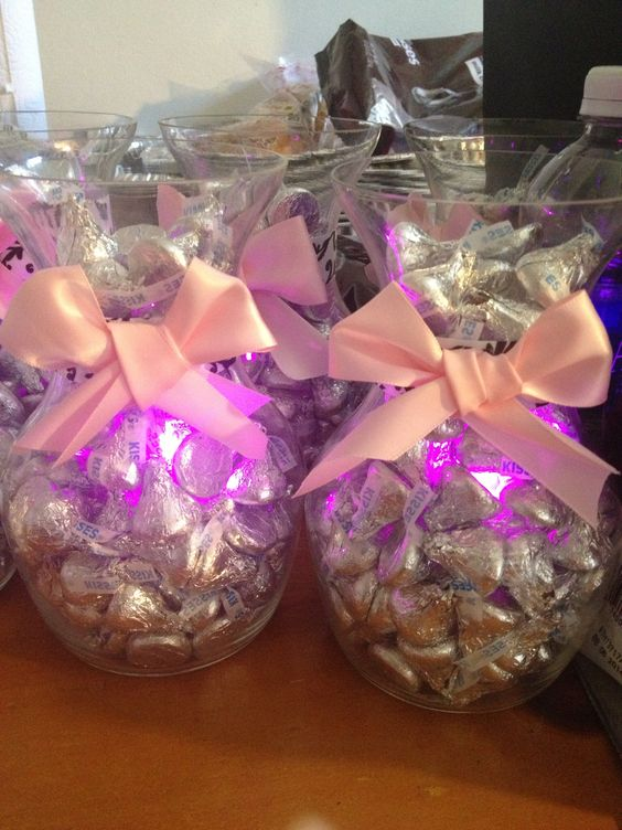 Arrangement Ideas For Hershey Kisses Bing Images
