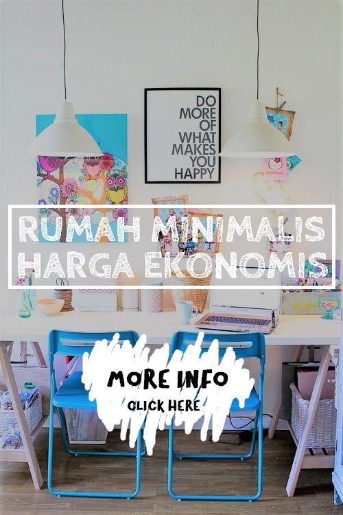 Rumah Minimalis Ekonomis