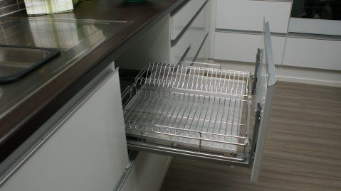 Dish Drying Racks Drawers And Dishes On Pinterest
