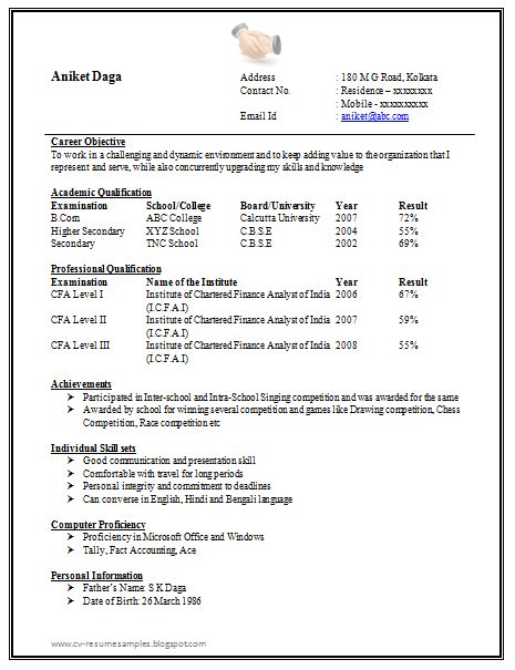 first page resume and awesome on pinterest