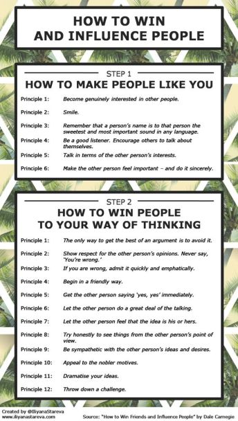how-to-win-and-influence-people-infographic.png (1369×2421):