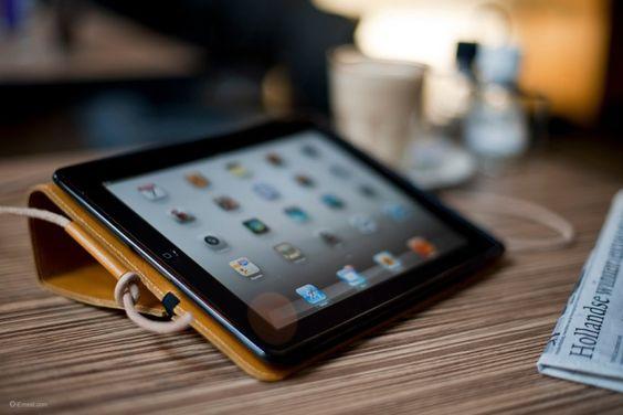 Gadgets Gone Glam | Tech Inspirations We Love @VergeCreative: