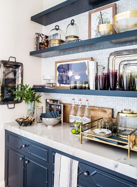 Ivory Lane Kitchen: