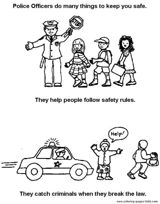 police coloring and coloring pages on pinterest