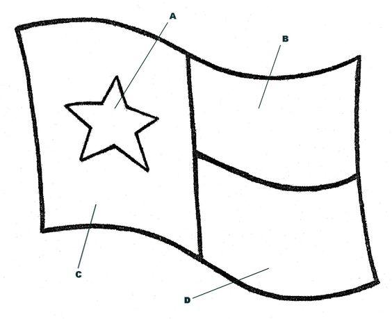 flag of texas texas and flags on pinterest
