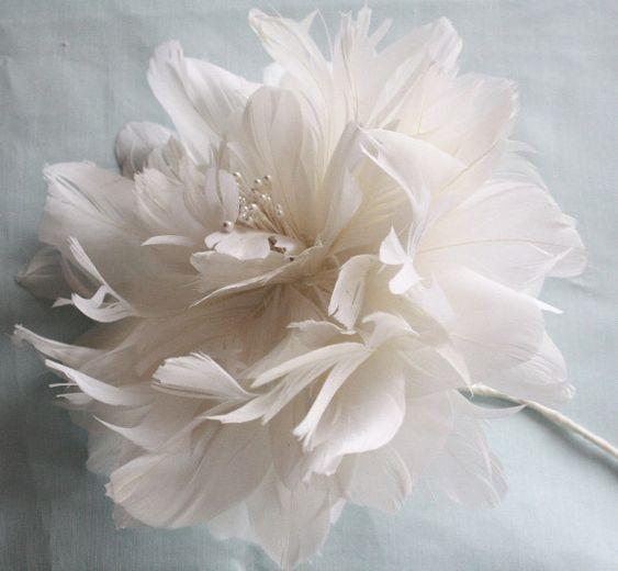 Jewel Box Ballerina - Feather Peony Flower Tutorial (Instant Ebook Download), $9.00 (http://www.jewelboxballerina.com/on-sale-feather-peony-flower-tutorial-instant-ebook-download/?page_context=category:
