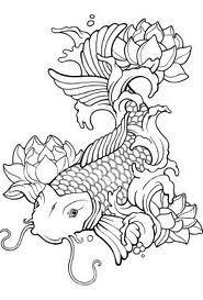 koi fish and koi fish designs on pinterest