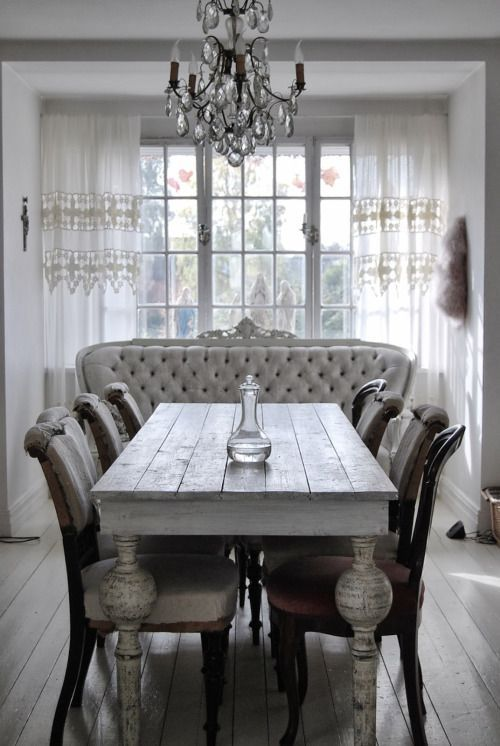 Dining Sets Farmhouse Dining Rooms And Shabby Chic On