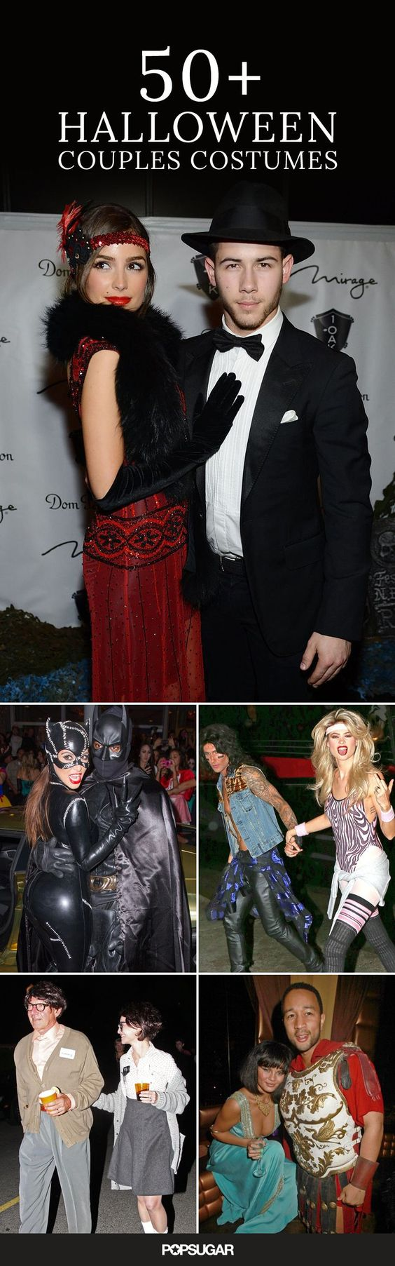 Celebrity couples, Costume ideas and Best halloween