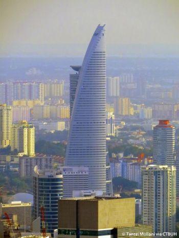 Menara Telekom Tower