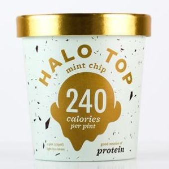 An honest review on every Halo ice cream flavor!