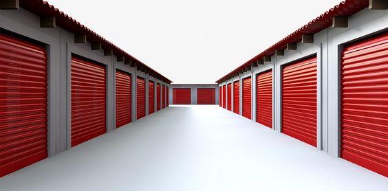 storage Greensborough