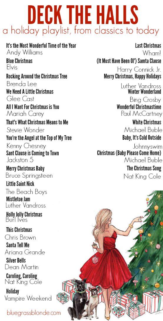 Music Moment Christmas parties, Decks and The christmas