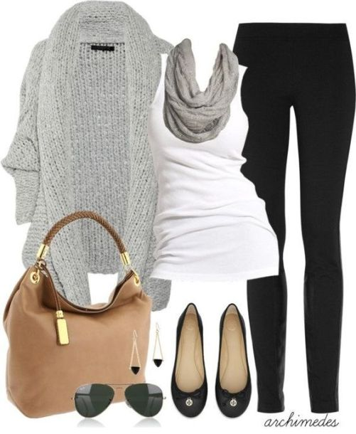 Fall Fashion Tips for Busy Moms. Found on www.dandelionmoms.com: